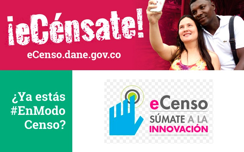 Censo Virtual
