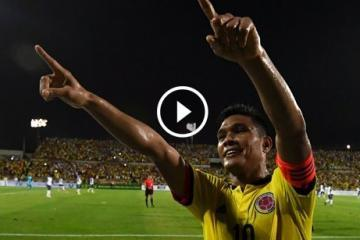 En video: Colombia 2-0 Honduras | Amistoso preolímpico