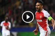 En video: Falcao y una 'obra de arte' en la Champions League