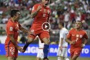 En video: Chile 7-0 México | Copa América Centenario