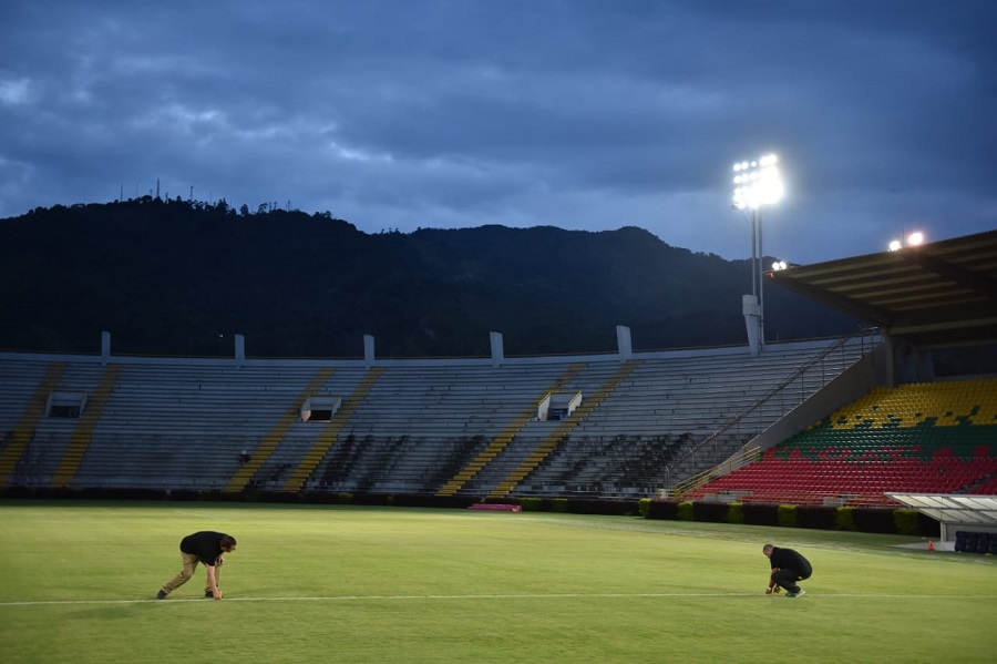 Estadio Ibagué