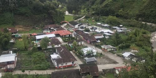 Toche Ibagué