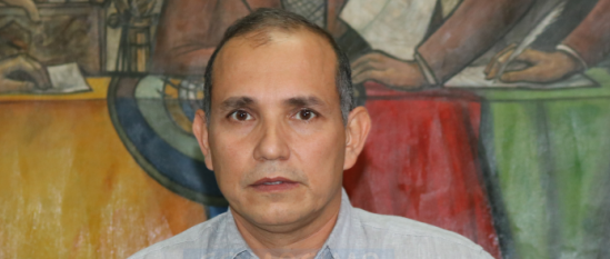 William Rosas Presidente Concejo Ibagué