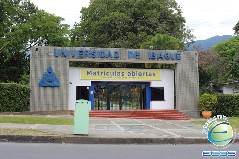 Universidad de Ibagué