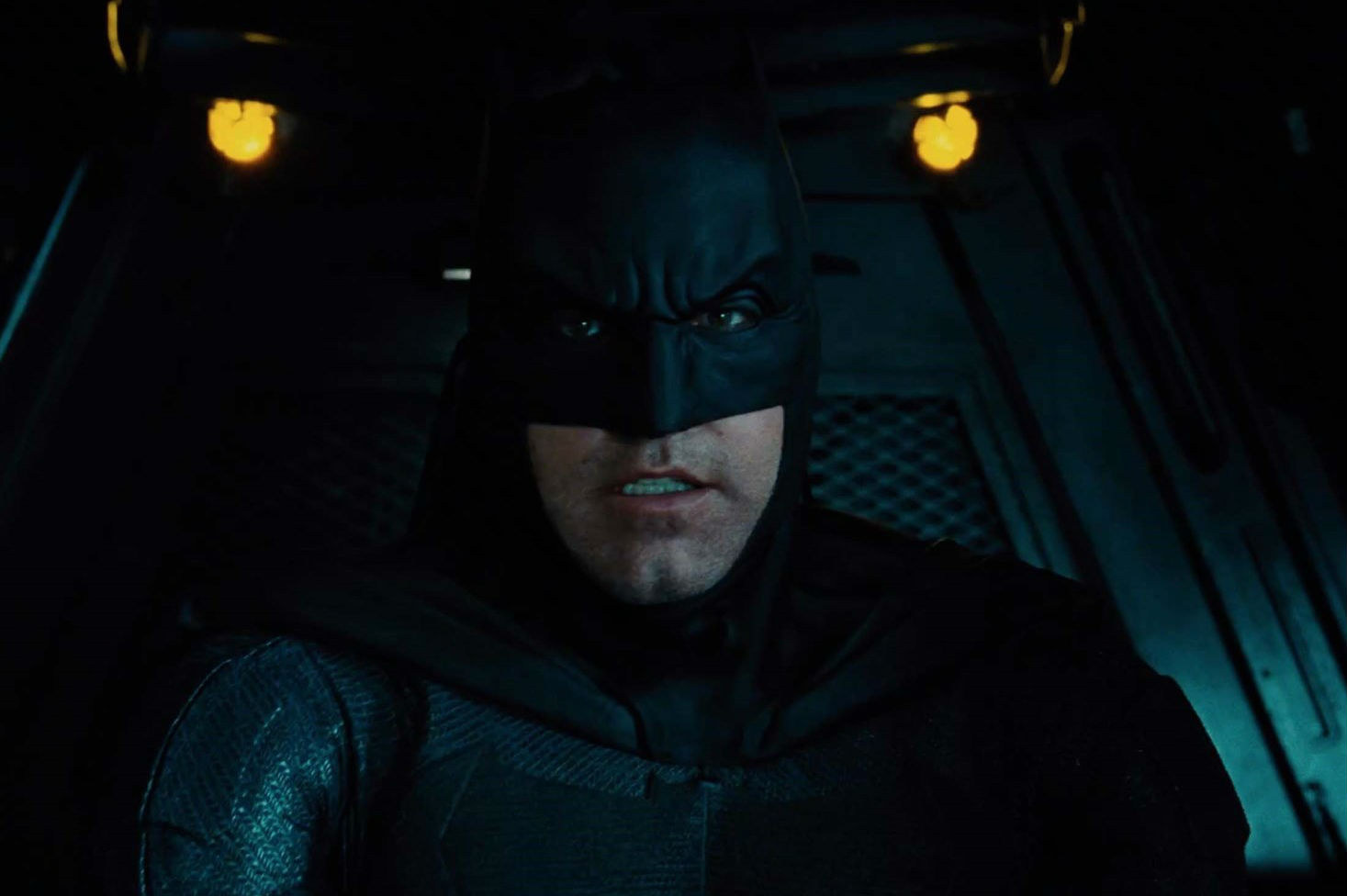 Ben Affleck Batman HD